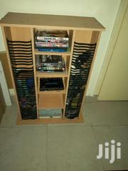 A Used CD Shelve | Home Accessories for sale in Mombasa, Ziwa La Ng'Ombe