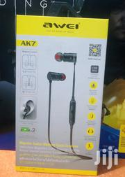 Awei Ak7 Wireless Earphones | Headphones for sale in Nairobi, Nairobi Central