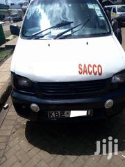 Toyota Lite-Ace 2003 White | Cars for sale in Wajir, Township
