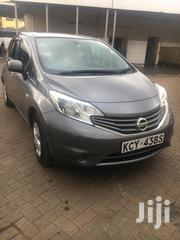 Nissan Note 2013 Gray | Cars for sale in Nairobi, Pangani