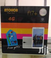 New Atouch A7 16 GB Silver   Tablets for sale in Nairobi, Nairobi Central