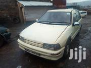 Daihatsu Charade 1998 Beige | Cars for sale in Nakuru, Kabazi