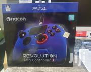Ps4 Nacon Revolution Pro Controller | Accessories & Supplies for Electronics for sale in Nairobi, Nairobi Central