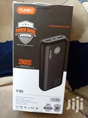Punex Power Bank | Accessories for Mobile Phones & Tablets for sale in Nairobi, Nairobi Central