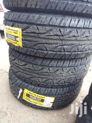 Tyre Size 265/65r17 Dunlop | Vehicle Parts & Accessories for sale in Nairobi, Nairobi Central