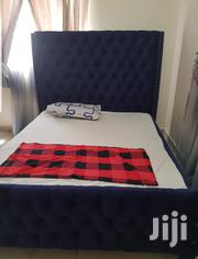 Queen Size Bed 5by6 | Furniture for sale in Mombasa, Bamburi