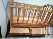 Wooden Baby Cot | Children's Furniture for sale in Nairobi, Utalii