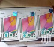 New Samsung Galaxy Tab A 10.1 32 GB Silver | Tablets for sale in Nairobi, Nairobi Central
