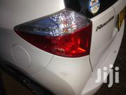 Ractis New Model Left Tail Light | Vehicle Parts & Accessories for sale in Mombasa, Bamburi