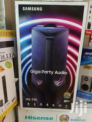 GIGA Party Aduio Samsung Home Theater | Audio & Music Equipment for sale in Nairobi, Nairobi Central