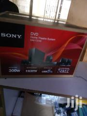 SONY Tz 140 Home Theater Systems | Audio & Music Equipment for sale in Nairobi, Nairobi Central