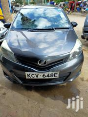 Toyota Vitz 2012 Gray | Cars for sale in Nairobi, Nairobi South