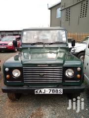 Land Rover Defender 1998 Green | Cars for sale in Nairobi, Kahawa West
