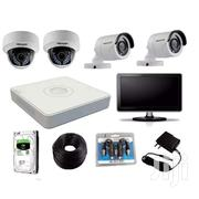Dahua Uniview IP CCTV Cameras Complete Kit 2mp 4/8/16/32 Channel | Security & Surveillance for sale in Nairobi, Nairobi Central