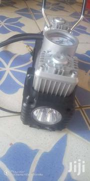 Twin Compressor Tire Inflator | Vehicle Parts & Accessories for sale in Homa Bay, Mfangano Island