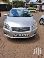 Toyota Fielder 2010 Silver | Cars for sale in Nairobi, Embakasi
