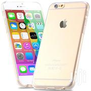 Transparent Super Slim Cover Case for iPhone 6 Plus | Accessories for Mobile Phones & Tablets for sale in Nairobi, Nairobi Central