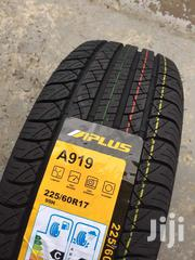 225/60r17 Aplus Tyres Is Made in China | Vehicle Parts & Accessories for sale in Nairobi, Nairobi Central