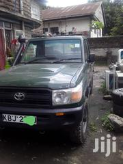 Toyota FJ Cruiser 2009 Green | Cars for sale in Nairobi, Nairobi Central