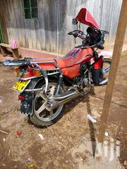 Motorbike 2013 Red | Motorcycles & Scooters for sale in Murang'a, Kanyenya-Ini