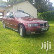 BMW 316i 1998 Red | Cars for sale in Kisumu, Central Kisumu