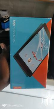 New Lenovo Tab E7 16 GB Black | Tablets for sale in Nairobi, Nairobi Central