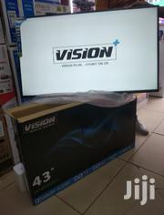Vision Plus Vp8843s Fhd Smart Android LED TV 43"