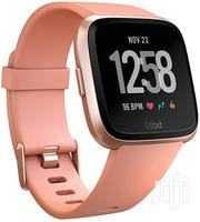 Fitbit Versa Watch | Smart Watches & Trackers for sale in Mombasa, Mkomani