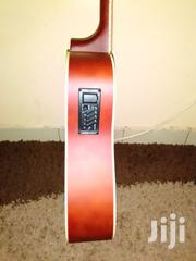 Semi Acoustic Guitar | Musical Instruments & Gear for sale in Nairobi, Kahawa West