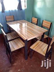 6 Seater Dining Set | Furniture for sale in Nairobi, Kahawa West