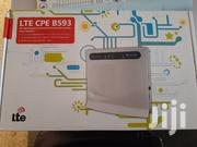 LTE Cpe B593 Moden Router. | Networking Products for sale in Nairobi, Nairobi Central