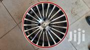 Brand New Sport Rims Size 16 for Toyota Fielder Set of 4rims | Vehicle Parts & Accessories for sale in Nairobi, Nairobi Central