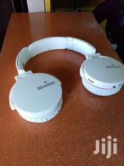 Stereo Wireless Headphones | Headphones for sale in Nairobi, Nairobi Central