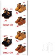 Boys Boots | Children's Shoes for sale in Nairobi, Umoja II
