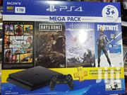 Ps4 1TB Megapack | Video Game Consoles for sale in Nairobi, Nairobi Central