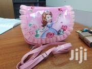 Cute Pink Sofia Frozen Sling Bags For Girls | Babies & Kids Accessories for sale in Nairobi, Nairobi Central