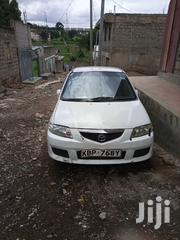 Mazda Premacy 2.0 Sportive Automatic 2004 White | Cars for sale in Nairobi, Baba Dogo