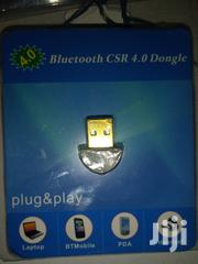 4.0 Bluetooth Dongle | Computer Accessories  for sale in Nairobi, Nairobi Central