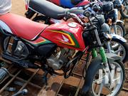 Honda CB 2017 Red | Motorcycles & Scooters for sale in Trans-Nzoia, Kitale