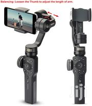 3-axis Handheld Gimbal Stabilizer Youtube Video Vlog Tripod   Accessories for Mobile Phones & Tablets for sale in Nairobi, Nairobi Central