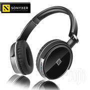 Sonyxer Gear 1 Extra Superbass Sports Bluetooth Headphone Nfc | Headphones for sale in Nairobi, Nairobi Central