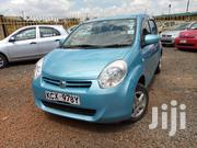 Toyota Passo 2012 Blue | Cars for sale in Nairobi, Kahawa West