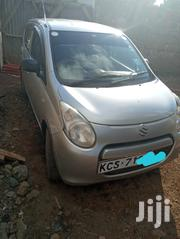 Suzuki Alto 1.0 2011 Silver | Cars for sale in Kiambu, Kikuyu