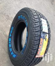 265/70 R16 Maxxis 12s Tyre A/T   Vehicle Parts & Accessories for sale in Nairobi, Nairobi Central