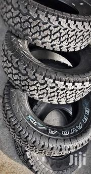 265/70 R17 Maxxis Bravo Tyre   Vehicle Parts & Accessories for sale in Nairobi, Nairobi Central