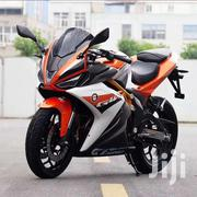 New Zongshen RX3 2020 Orange | Motorcycles & Scooters for sale in Nairobi, Mugumo-Ini (Langata)
