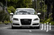 Audi A3 2013 White | Cars for sale in Nairobi, Parklands/Highridge