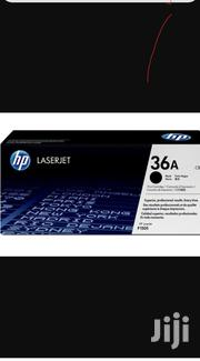 36A Hp Tonner Cartridge | Accessories & Supplies for Electronics for sale in Nairobi, Nairobi Central