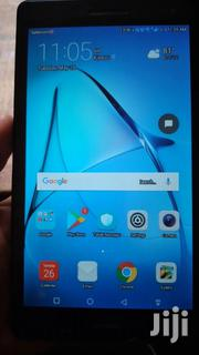 Huawei MediaPad T3 7.0 8 GB Silver | Tablets for sale in Mombasa, Changamwe