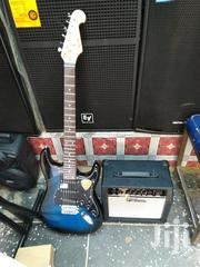 Brand New Fender Electric Guitar Combo Top Quality | Musical Instruments & Gear for sale in Nairobi, Nairobi Central